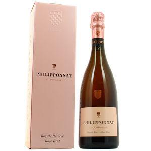 Philipponnat Champagne brut rosé