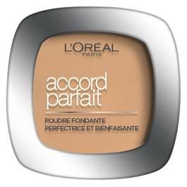 L'Oréal Poudre Fondante Accord Parfait