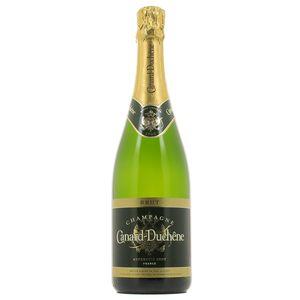 canard duchene champagne brut 75cl. Black Bedroom Furniture Sets. Home Design Ideas