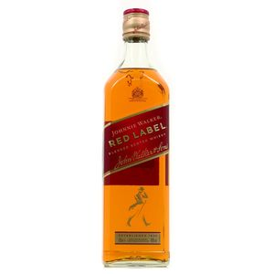 Johnnie Walker Scotch whisky Red Label 40°