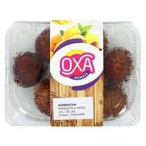 Oxa-Exotic Ramboutan