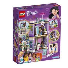 LEGO® Friends 41365- L'atelier d'artiste d'Emma