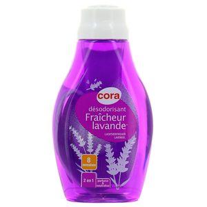 Cora Désodorisant mèches fraîcheur lavande