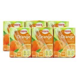 Cora Jus d'orange