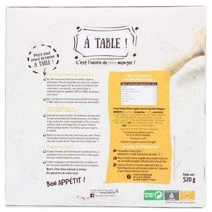A Table 2 Flammekueche bio 2x260g