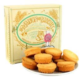 La Maison Du Biscuit Palets Normands