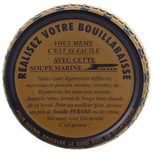 Perard Du Touquet Soupe de Poissons Pérard Label Rouge