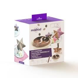 Mastrad Kit à tempérer Chocolat