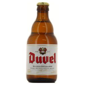 Duvel Bière blonde 8.5°
