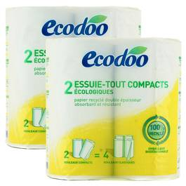 Ecodoo Essuie-tout