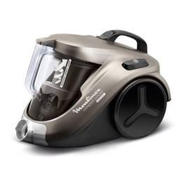 moulinex aspirateur sans sac compact power cyclonic parquet animal care m3786pa. Black Bedroom Furniture Sets. Home Design Ideas