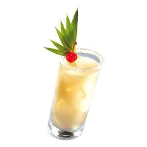 Caraibos Cocktail Pina Colada