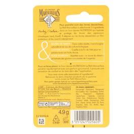 Le Petit Marseillais Baume lèvres - Nourrissant au beurre de karité et à l'amande douce