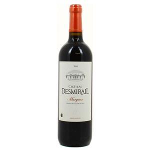 Margaux Ch Desmirail