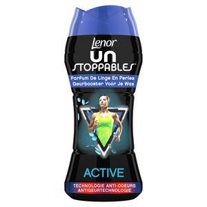 Lenor Parfum de linge Unstopable 16 lavages