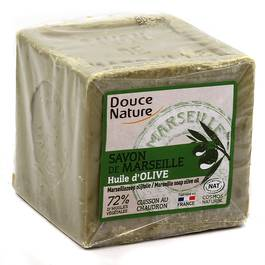Douce Nature Savon vert de Marseille