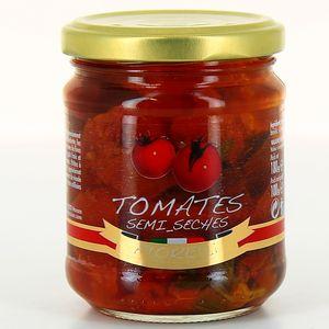 Florelli Tomate semi-séchées