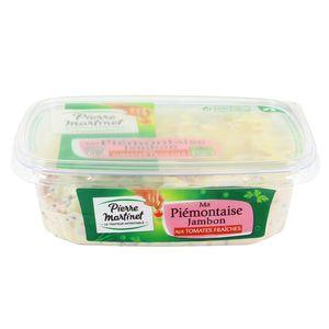 Martinet Ma Piémontaise Jambon aux tomates fraîches