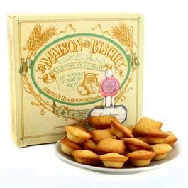 La Maison Du Biscuit Petits Fours Financiers