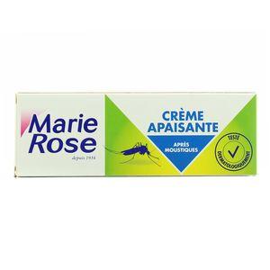 Marie Rose Crème apaisante après moustiques