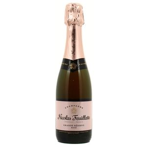 Nicolas Feuillatte Champagne brut rosé