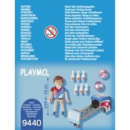 PLAYMOBIL® Spécial Plus Joueur de bowling