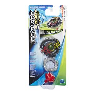 Hasbro Toupie single Slingshock- Beyblade