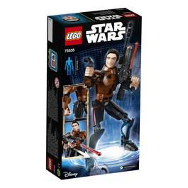 LEGO® Star Wars 75535- Han Solo
