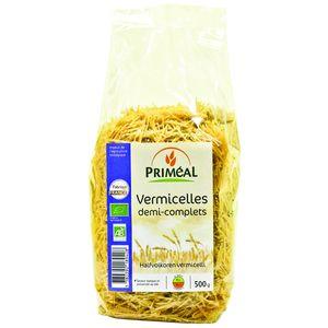 Vermicelles 1/2 complète, bio ,PRIMEAL,500g
