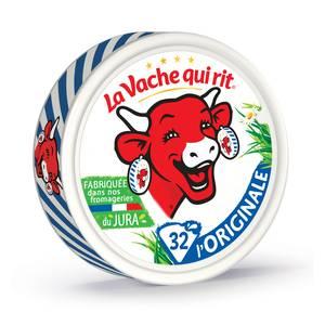 La vache qui rit Fromage fondu 535g