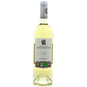 Corse Domaine de Terra Vecchia blanc, cuvée U Storicu BIO