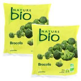 Nature Bio Brocolis Bio