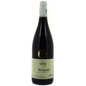 Bourgueil Domaine Olivier, cuvée Alouette