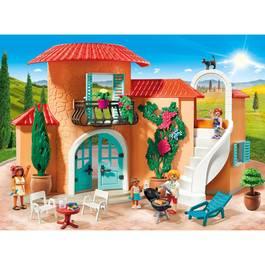 PLAYMOBIL® Family Fun Villa de vacances