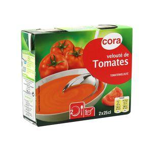 Cora Velouté de tomates