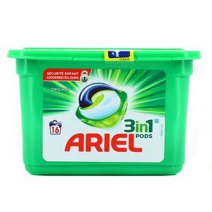 Ariel Lessive Original 3en1 Pods