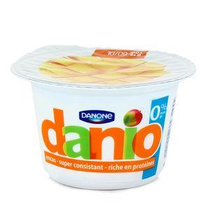 DANIO mangue 0% de MG, 150g