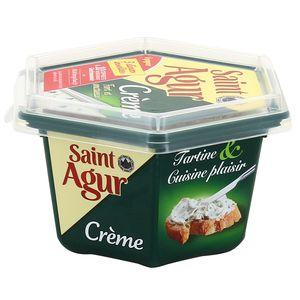 Saint Agur Crème de fromage fondu