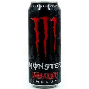 Monster Assault boite 50cl