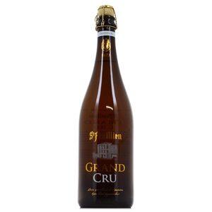 St Feuillien Grand Cru Bière blonde 9°5