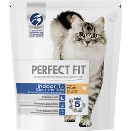 Perfect Fit Croquettes pour chats stérilisés Indoor 1+