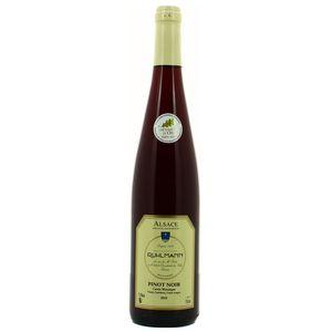 Pinot-noir d'Alsace Vignoble Ruhlmann, Cuvée Mosaïque
