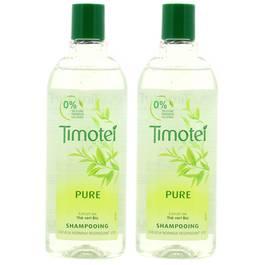 Timotei Shampooing pure à l'extrait de thé vert Bio