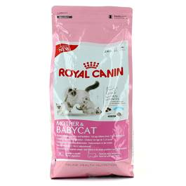 Royal Canin Croquettes pour chaton BABYCAT 34