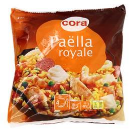 Cora Paëlla Royale