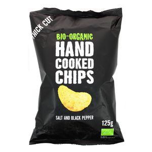 Trafo Chips ancienne sel et poivre bio