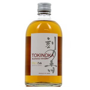 Tokinoka Blended whisky white oak40°