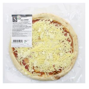 Galileo Pizza 4 Fromages