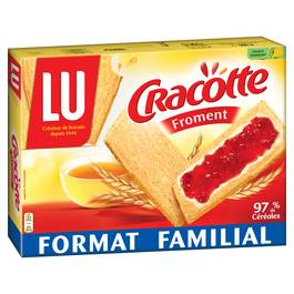 Lu Cracotte Froment