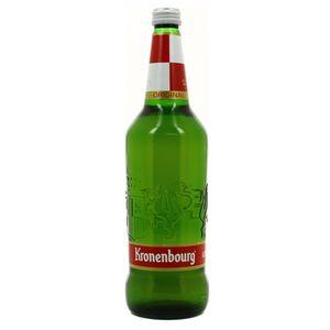 Kronenbourg Bière blonde 4.2°